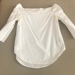 Babaton Off The Shoulder Blouse
